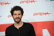 Foto/IPP/Gioia Botteghi 09/11/2013 Roma Festa del Cinema di Roma 2g, nella foto:  film Come il vento, Francesco Scianna