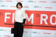 Foto/IPP/Gioia Botteghi 09/11/2013 Roma Festa del Cinema di Roma 2g, nella foto:  film Come il vento, Giorgia Sinicorno
