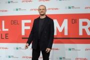 Foto/IPP/Gioia Botteghi 09/11/2013 Roma Festa del Cinema di Roma 2g, nella foto:  film Come il vento, il regista Marco Simon Puccioni