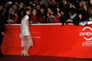 Foto/IPP/Gioia Botteghi 10/11/2013 Roma Festa del Cinema di Roma 3g, nella foto:  film Her, Rooney Mara