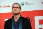 Foto/IPP/Gioia Botteghi 12/11/2013 Roma Festa del Cinema di Roma 5g, nella foto:  film Quod Erat Demonstrandum, Andrei Gruzsniczki regista