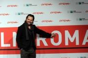 Foto/IPP/Gioia Botteghi 12/11/2013 Roma Festa del Cinema di Roma 5g, nella foto:  film Quod Erat Demonstrandum, Florin Piersic jr.