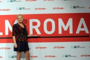 Foto/IPP/Gioia Botteghi 12/11/2013 Roma Festa del Cinema di Roma 5g, nella foto:  film Quod Erat Demonstrandum, Ofelia Popii