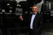 Foto/IPP/Gioia Botteghi 12/11/2013 Roma Presentazione del nuovo programma di raidue Razza umana presentato da Piero Marrazzo