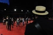 Foto/IPP/Gioia Botteghi 14/11/2013 Roma Festa del Cinema di Roma 7g, nella foto:  film Swing anni 30 red carpet
