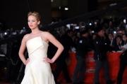 Foto/IPP/Gioia Botteghi 12/11/2013 Roma Festa del Cinema di Roma 7g, nella foto:  film Hunger Game, Jennifer Lawrence