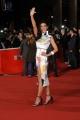 Foto/IPP/Gioia Botteghi 14/11/2013 Roma Festa del Cinema di Roma 7g, nella foto:  film Hunger Game, Meta Golding