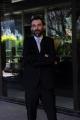 Foto/IPP/Gioia Botteghi14/11/2013 Roma presentazione del nuovo programma di raidue MASTERPIECE, nella foto:  Massimo Coppola conduttore e scrittore