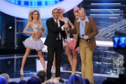 Foto/IPP/Gioia Botteghi 06/12/2013 Roma ultima puntata di Tali e Quali Show, nella foto Amadeus