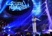 Foto/IPP/Gioia Botteghi 06/12/2013 Roma ultima puntata di Tali e Quali Show, nella foto Clizia Fornasier