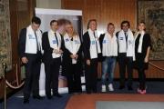 Foto/IPP/Gioia Botteghi 02/12/2013 Roma Presentazione  del TELETHON in rai