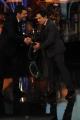 Foto/IPP/Gioia Botteghi 13/12/2013 Roma Ben Stiller ospite della trasmissione rai per Telethon io esisto con Fabrizio Frizzi