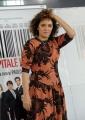 Foto/IPP/Gioia Botteghi 19/12/2013 Roma presentazione del film IL CAPITALE UMANO, nella foto Valeria Golino