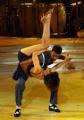 Foto/IPP/Gioia Botteghi 02/11/2013 Roma Ballando con le stelle 5 puntata, nella foto: Veronika Logan e Maykel Fonts