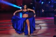 Foto/IPP/Gioia Botteghi 02/11/2013 Roma Ballando con le stelle 5 puntata, nella foto: Elisa Di Francisca