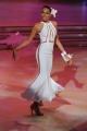 Foto/IPP/Gioia Botteghi 02/11/2013 Roma Ballando con le stelle 5 puntata, nella foto: Lea T