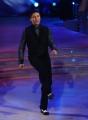 Foto/IPP/Gioia Botteghi 02/11/2013 Roma Ballando con le stelle 5 puntata, nella foto: Lorenzo Flaherty