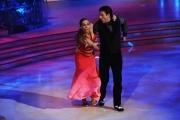 Foto/IPP/Gioia Botteghi 02/11/2013 Roma Ballando con le stelle 5 puntata, nella foto: Lorenzo Flaherty e Natalia Titova