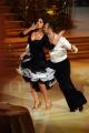 Foto/IPP/Gioia Botteghi 02/11/2013 Roma Ballando con le stelle 5 puntata, nella foto: Francesca Testasecca e Stefano Oradei