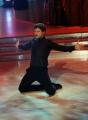 Foto/IPP/Gioia Botteghi 07/12/2013 Roma ultima puntata di Ballando con le stelle, nella foto: Roberto Farnesi
