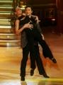 Foto/IPP/Gioia Botteghi 07/12/2013 Roma ultima puntata di Ballando con le stelle, nella foto: Lorenzo Flaherty e Natalia Titova