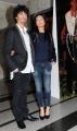 Foto/IPP/Gioia Botteghi 03/10/2013 Roma conferenza stampa di Ballando con le stelle , nella foto Anna Oxa e Samuel Peron