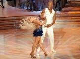 Foto/IPP/Gioia Botteghi 05/10/2013 Roma Ballando con le stelle , nella foto Amaurys Perez e Veera kinnunen