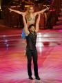 Foto/IPP/Gioia Botteghi 05/10/2013 Roma Ballando con le stelle , nella foto Jesus Luz e Agnese Junkure