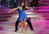 Foto/IPP/Gioia Botteghi 05/10/2013 Roma Ballando con le stelle , nella foto Francesca Testasecca e Stefano Oradei