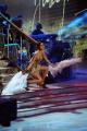 Foto/IPP/Gioia Botteghi 12/10/2013 Roma Ballando con le stelle, nella foto: Lea T