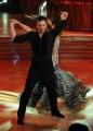 Foto/IPP/Gioia Botteghi 12/10/2013 Roma Ballando con le stelle, nella foto: Lorenzo Flaherty e Natalia Titova