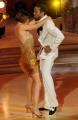 Foto/IPP/Gioia Botteghi 12/10/2013 Roma Ballando con le stelle, nella foto: Veronika Logan e Maykel Fonts