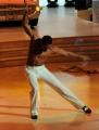 Foto/IPP/Gioia Botteghi 12/10/2013 Roma Ballando con le stelle, nella foto: Maykel Fonts