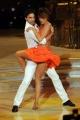 Foto/IPP/Gioia Botteghi 12/10/2013 Roma Ballando con le stelle, nella foto: Elisa Di Francisca e Raimondo Todaro