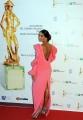 Foto/IPP/Gioia Botteghi Roma14/06/2013 serata Premio David di Donatello, nella foto: Magdalina Ghenea