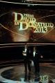 Foto/IPP/Gioia Botteghi Roma14/06/2013 serata Premio David di Donatello, nella foto: Premiazione conduttori del programma Lillo e Greg