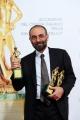 Foto/IPP/Gioia Botteghi Roma14/06/2013 serata Premio David di Donatello, nella foto: Giuseppe Tornatore