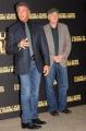 Foto/IPP/Gioia Botteghi 07/01/2014 Roma presentazione del film IL GRANDE MATCH, nella foto:  Sylvester Stallone, Robert De Niro