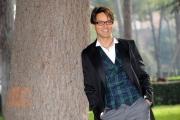 Foto/IPP/Gioia Botteghi 09/01/2014 Roma presentazione della fiction di canale 5 il peccato e la vergogna2, nella foto Gabriel Garko