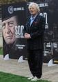 Foto/IPP/Gioia Botteghi 23/01/2014 Roma  conferenza per l'inizio riprese del film SIGHTS OF DEATH, nella foto: RUTGER HAUER