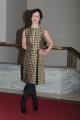 Foto/IPP/Gioia Botteghi 24/01/2014 Roma  presentazione della fiction rai Braccialetti rossi, nella foto : Carlotta Natoli