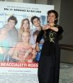 Foto/IPP/Gioia Botteghi 24/01/2014 Roma  presentazione della fiction rai Braccialetti rossi, nella foto : Michela Cescon