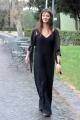 Foto/IPP/Gioia Botteghi 29/01/2014 Roma  presentazione del film IL MISTERO DI DANTE, nella foto Diana dell'Erba