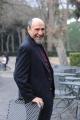 Foto/IPP/Gioia Botteghi 29/01/2014 Roma  presentazione del film IL MISTERO DI DANTE, nella foto Murray Abraham
