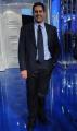 Foto/IPP/Gioia Botteghi 29/01/2014 Roma  puntata di porta a porta con Giovanni Toti
