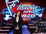 Foto/IPP/Gioia Botteghi 29/01/2014 Roma  presentazione del programma di rai uno TI LASCIO UNA CANZONE, nella foto:  Cecilia Gasdia