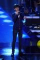 Foto/IPP/Gioia Botteghi 01/02/2014 Roma  Prima puntata di Ti lascio una canzone, nella foto: Antonio Licari