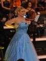 Foto/IPP/Gioia Botteghi 01/02/2014 Roma  Prima puntata di Ti lascio una canzone, nella foto: Antonella Clerici
