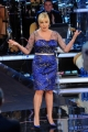 Foto/IPP/Gioia Botteghi 15/02/2014 Roma terza puntata di Ti lascio una canzone,nella foto Antonella Clerici