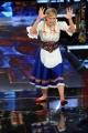 Foto/IPP/Gioia Botteghi 15/02/2014 Roma terza puntata di Ti lascio una canzone,nella foto  Michelle Hunziker